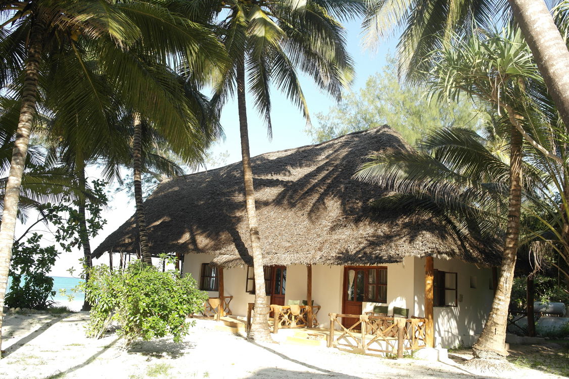 Banda Beach Resort Matemwe