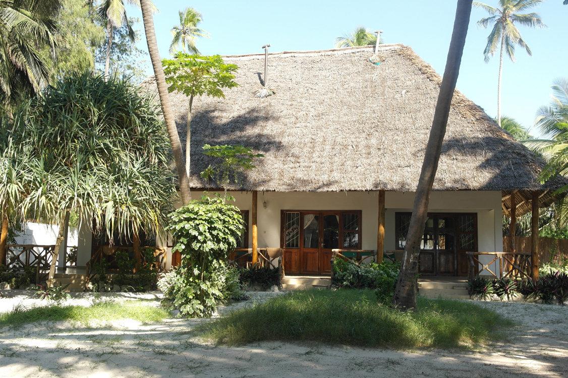 Bungalow Beach Resort Matemwe