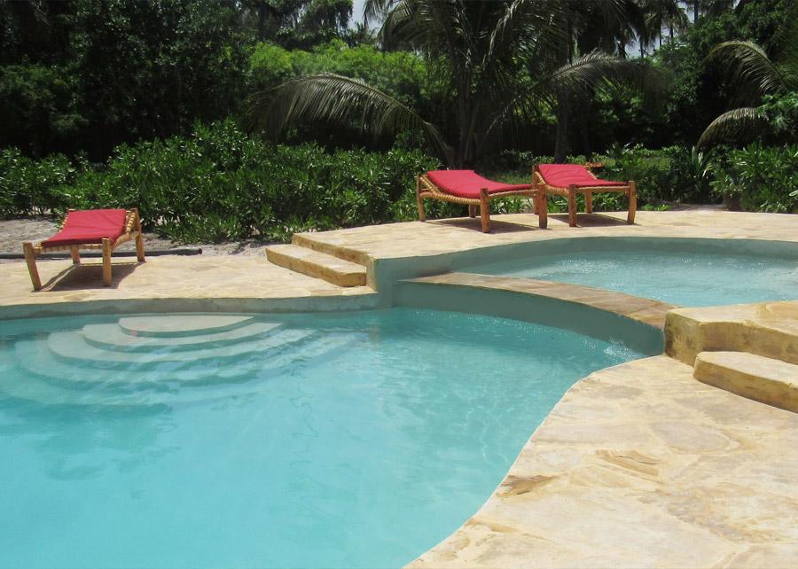 Panga Chumvi Beach Resort Matemwe